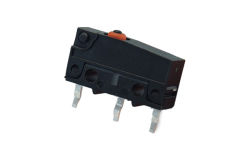 Ws4 Series Waterproof Micro Switch
