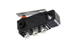 Electric Vehicle Special Intelligent Anti - Theft Lock Waterproof Switch